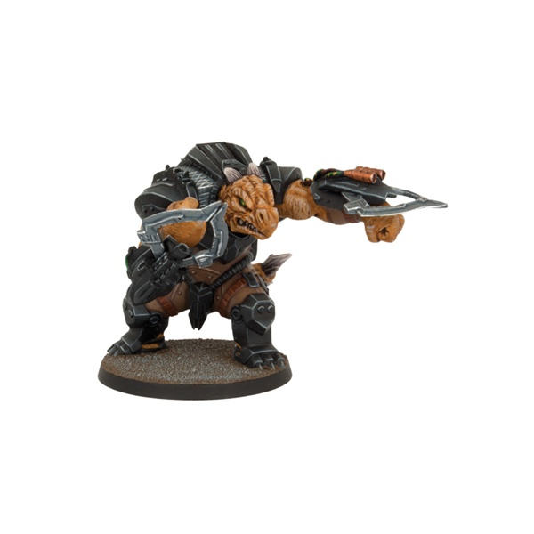Mantic Deadzone Rebel Teraton