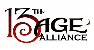 13th Age Alliance