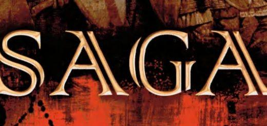 Saga by Studio Tomahawk and Gripping Beast.
